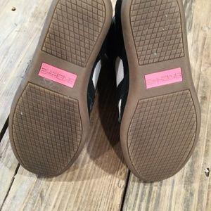 Skechers Shoes - Sketchers SKCH +3 High Top Hidden Wedge Sneakers